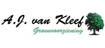 A.J. van Kleef Groenvoorziening